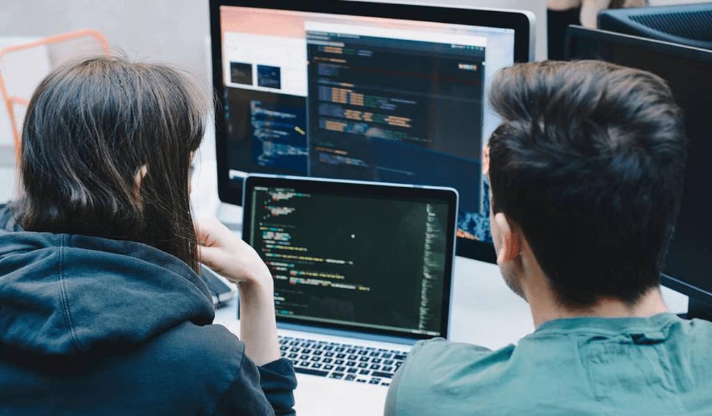 công ty lập trình phần mềm