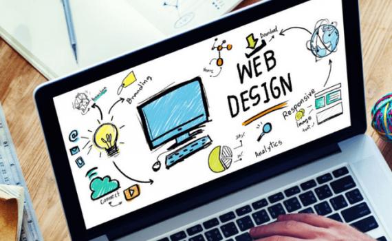 công ty thiết kế website trọn gói